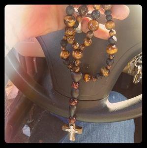 Hand made rosarys